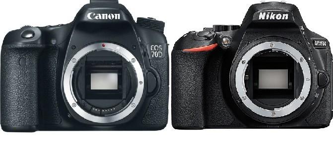 Canon-EOS-77D-vs-Nikon-D5600