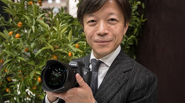 Kazuto-Yamaki-CEO-of-Sigma-Corporation
