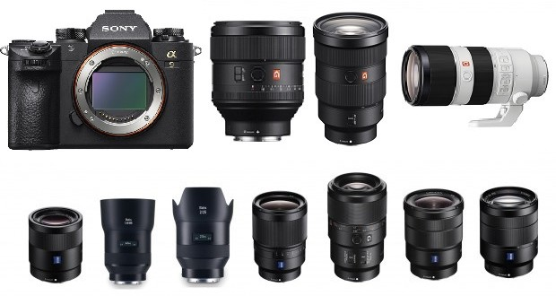 Best-Lenses-for-Sony-a9