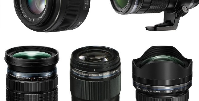 Best-Micro-Four-Thirds-Lenses