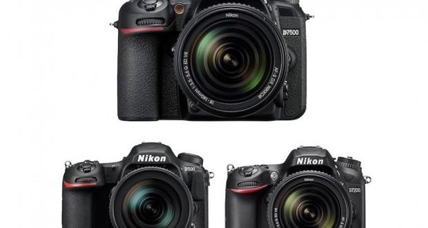 Nikon-D7500-vs-Nikon-D500-vs-Nikon-D7200-Specs-Comparison