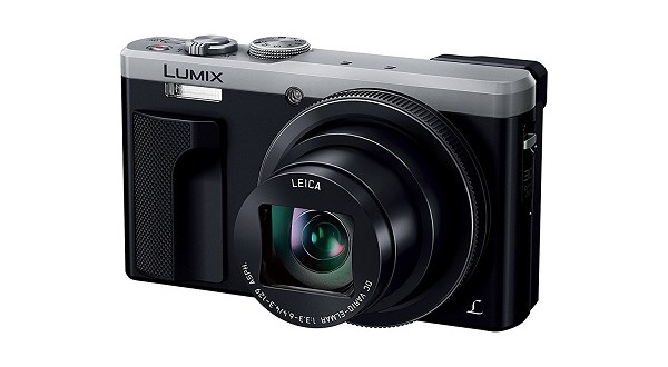 The Current Panasonic Lumix DMC-TZ85