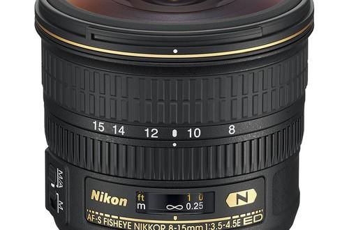 Nikon-AF-S-Fisheye-NIKKOR-8-15mm-f3.5-4.5E-ED-Lens