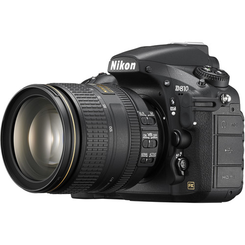 New Firmware Updates for Nikon D4S, D4, Df, D800, D800E