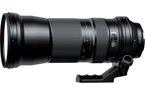Tamron-SP-150-600mm-f5-6.3-Di-VC-USD-Lens