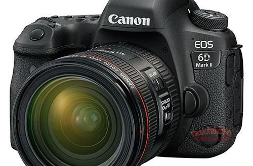 Canon-EOS-6D-Mark-II-Camera