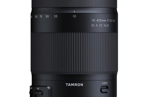 Tamron-18-400mm-f3.5-6.3-Di-II-VC-HLD-Lens