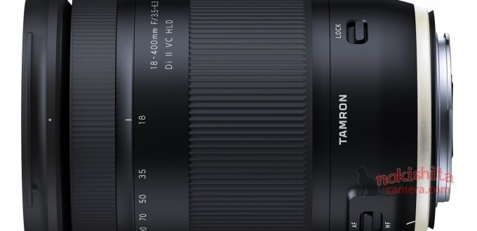 Tamron-18-400mm-f3.5-6.3-Di-II-VC-HLD-Lens-image-1