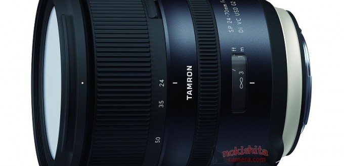 Tamron-SP-24-70mm-f2.8-DI-VC-USD-G2-Lens-Image