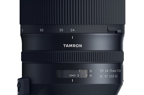 Tamron-SP-24-70mm-f2.8-Di-VC-USD-G2-Lens
