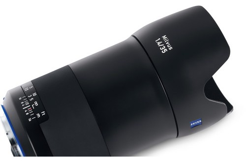 Zeiss-Milvus-35mm-f1.4-Lens