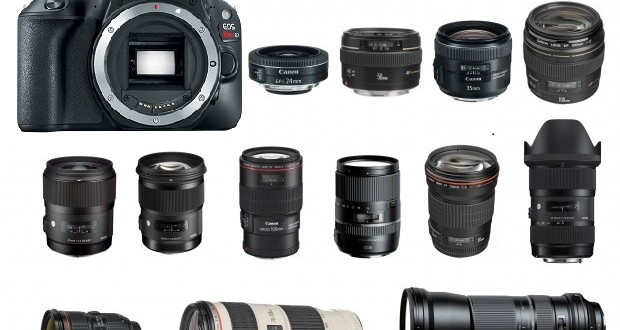Best-Lenses-for-Canon-EOS-Rebel-SL2