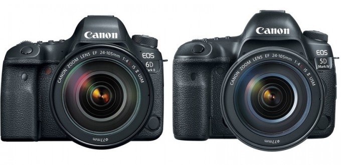 Canon-EOS-6D-Mark-II-vs-Canon-EOS-5D-Mark-IV