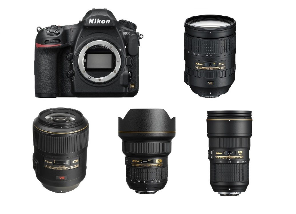 Best Lenses for Nikon D850 | Camera Times