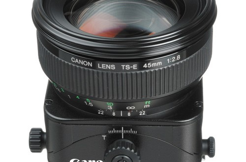 Canon-TS-E-45mm-f2.8-Tilt-Shift-Lens