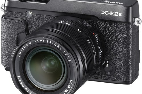 Fujifilm-X-E2S-with-18-55mm-Lens