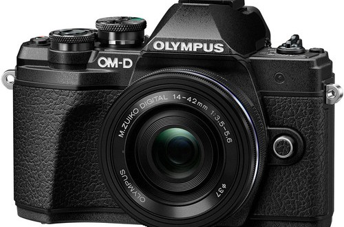 Olympus-OM-D-E-M10-Mark-III-with-14-42mm-EZ-Lens