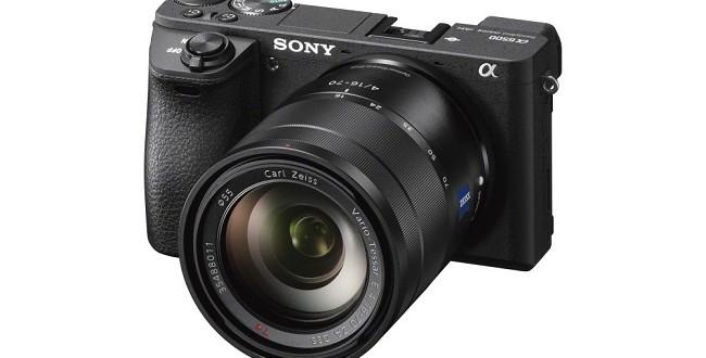 Sony-a6500