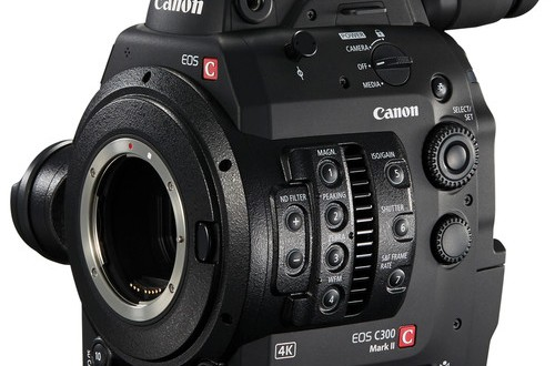Canon-Cinema-EOS-C300-Mark-II-Camcorder-Body
