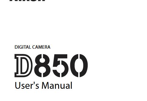 User's Manual   Camera Times