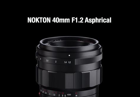 Voigtlander-NOKTON-40mm-f1.2-Aspherical-Lens