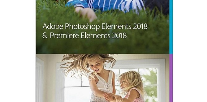 Adobe-Photoshop-Elements-Premiere-Elements-2018