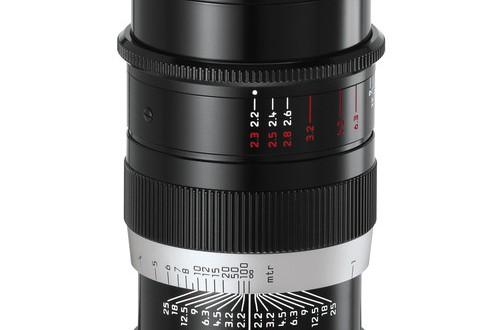 Leica-Thambar-M-90mm-f2.2-Lens-1