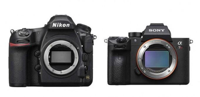 Nikon-D850-vs-Sony-a7R-III