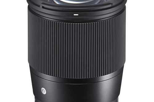 Sigma-16mm-f1.4-DC-DN-Contemporary-Lens