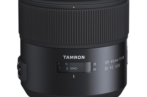 Tamron-SP-45mm-f1.8-Di-VC-USD-Lens