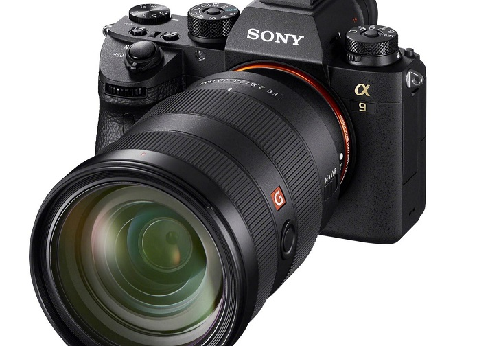 New Firmware Updates for Sony FE 70-200mm GM & 100-400 GM Lenses