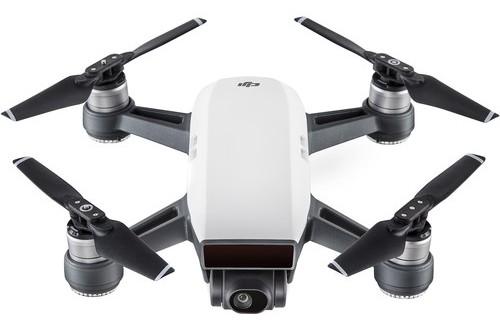 DJI-Spark-Quadcopter