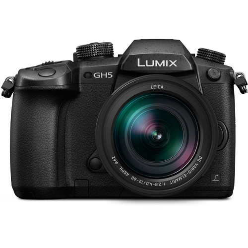 New Firmware Updates for Panasonic GH5 and G85 | Camera Times