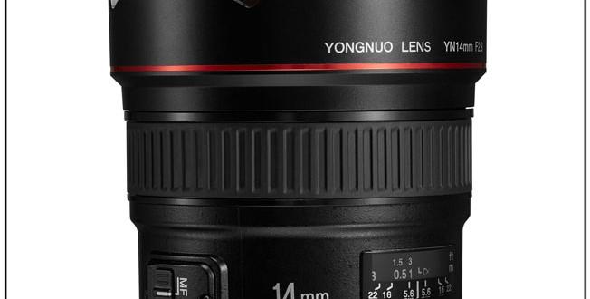 Yongnuo-YN-14mm-f2.8-Lens