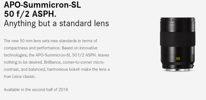 Leica-APO-Summicron-SL-50mm-f2-ASPH-Lens-is-now-Listed-Online