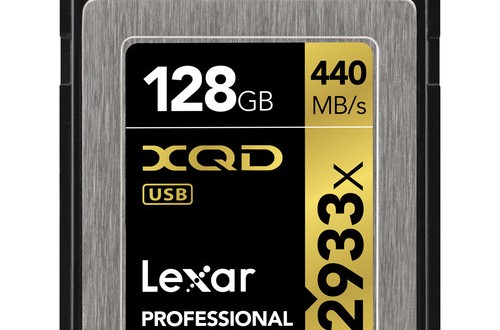 Lexar-128GB-2933x-XQD-2.0-Memory-Card