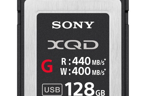 Sony-128GB-XQD-G-Series-Memory-Card