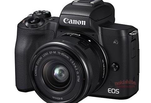 Canon-EOS-M50-Image
