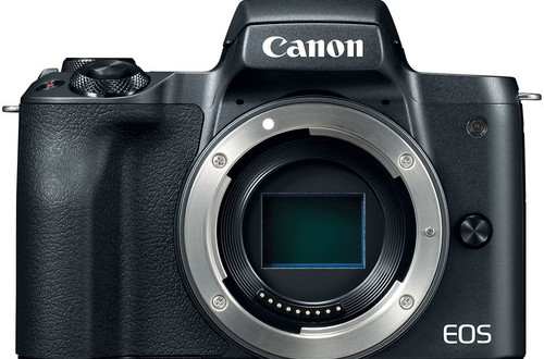 Canon-EOS-M50-Mirrorless-Camera-body