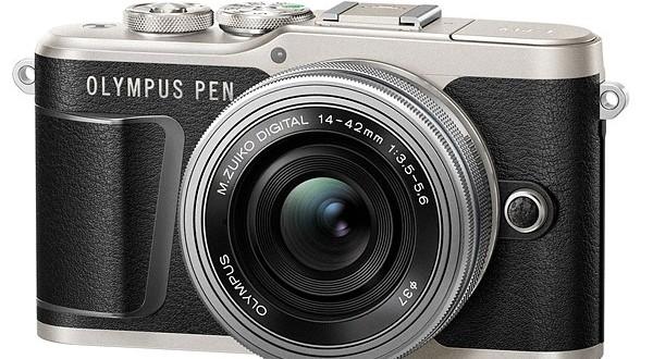 Olympus-PEN-E-PL9-camera-1