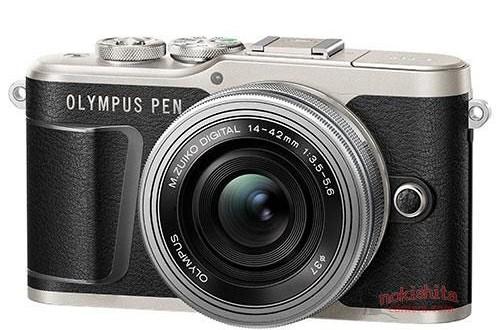 Olympus-PEN E-PL9-leaked-image-1