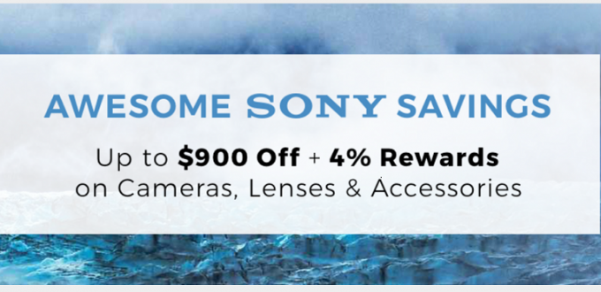 Up-to-$900-off-on-Sony-Cameras-Lenses