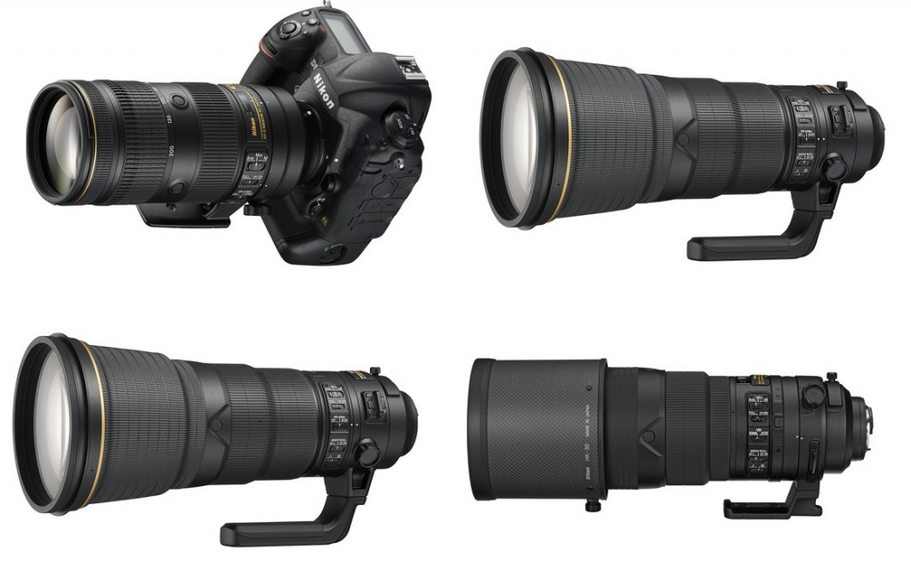 Best Nikon Lenses for Sports Photography | Camera Times
