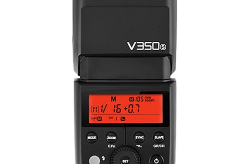 Godox-V350S-Flash-for-Sony-Mirrorless-Cameras