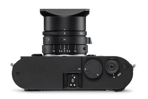 "Memo 2018 | 105 - Leica M Monochrom ""Stealth Edition"""