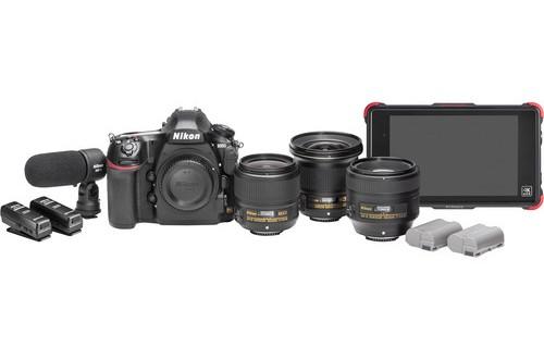 Nikon-D850-Filmmakers-Kit