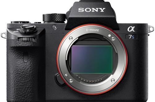 Sony-a7S-II-Body