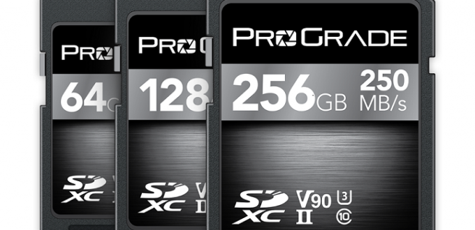 ProGrade-Digital-SDXC-UHS-II-V90-Memory-Cards