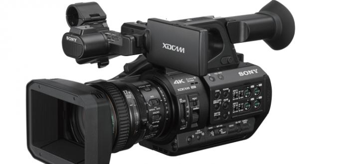 Sony-PXW-Z280-camcorder