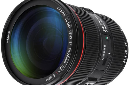 Canon-EF-24-70mm-f2.8L-II-USM-Lens